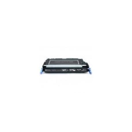 Toner Compatible HP HP 501A negro Q6470A