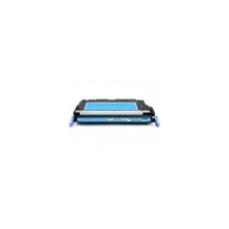 Toner Compatible HP 502A cian Q6471A