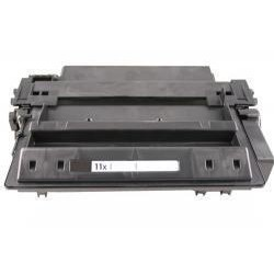 Toner Compatible HP 11X negro Q6511X