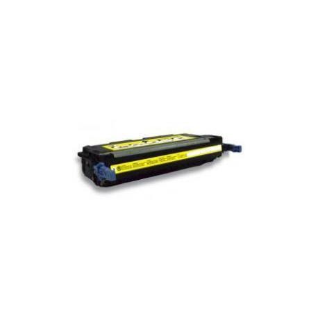 Toner Compatible HP 314A amarillo Q7562A