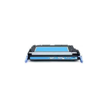Toner Compatible HP 503A cian Q7581A