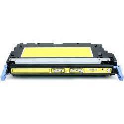 Toner Compatible HP 503A amarillo Q7582A