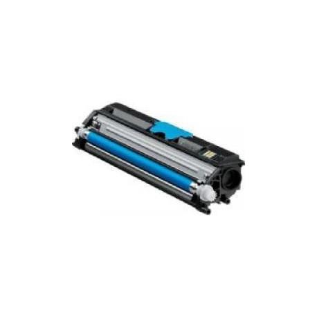 Toner Compatible KONICA MINOLTA KM1600 cian A0V30HH