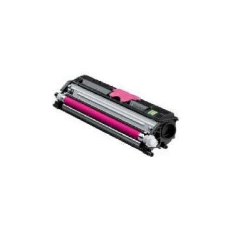 Toner Compatible KONICA MINOLTA KM1600 magenta A0V30CH