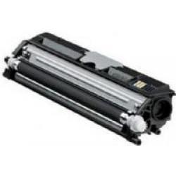 Toner Compatible KONICA MINOLTA KM1600 negro A0V301H
