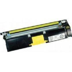 Toner Compatible KONICA MINOLTA KM2400 amarillo A00W132
