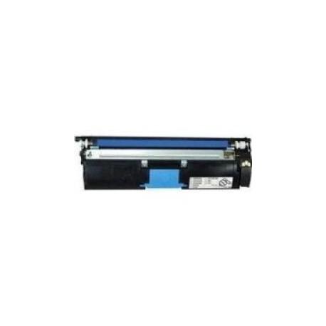 Toner Compatible KONICA MINOLTA KM2400 cian A00W332