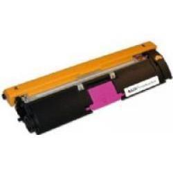 Toner Compatible KONICA MINOLTA 2400 magenta A00W232