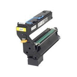 Toner Compatible KONICA MINOLTA 5430 amarillo 4539132