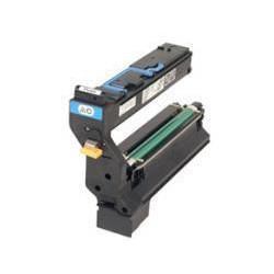 Toner Compatible KONICA MINOLTA 5430 cian 4539332
