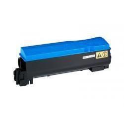 Toner Compatible KYOCERA MITA TK540 cian 1T02HLCEU0