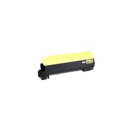 Toner Compatible KYOCERA MITA TK570 amarillo 1T02HGAEU0