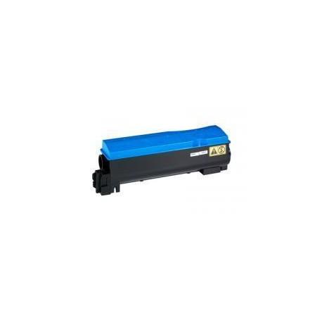 Toner Compatible KYOCERA MITA TK570 cian 1T02HGCEU0