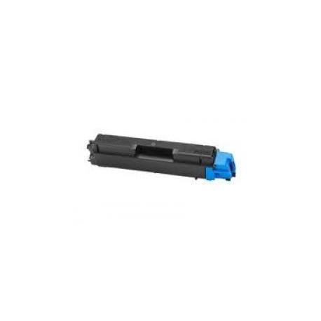 Toner Compatible KYOCERA MITA TK590 cian 1T02KVCNL0
