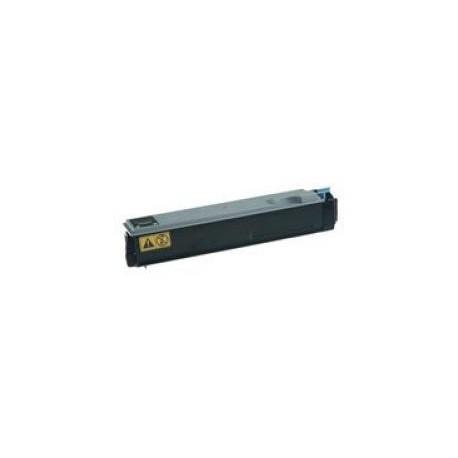 Toner Compatible KYOCERA MITA TK520 negro 1T02HJ0EU0