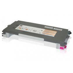 Toner Compatible LEXMARK C500 magenta C500H2MG