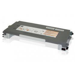 Toner Compatible LEXMARK C500 negro C500H2KG