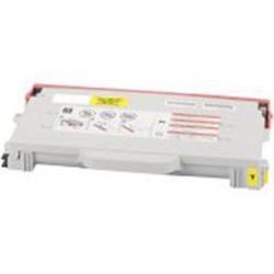Toner Compatible LEXMARK C510 amarillo 20K1402
