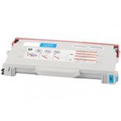 Toner Compatible LEXMARK C510 cian 20K1400