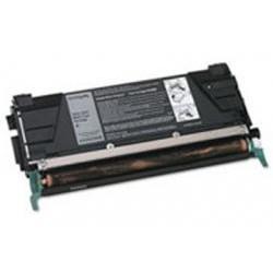 Toner Compatible LEXMARK C522 negro C5220KS