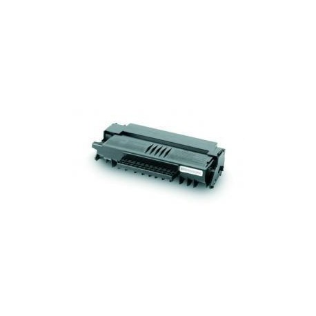 Toner Compatible OKI B2500 negro 09004391