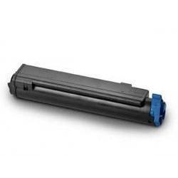 Toner Compatible OKI B410 negro 43979102