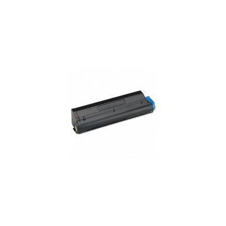 Toner Compatible OKI B430 negro 43979202