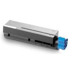 Toner Compatible OKI B431 negro 44917602