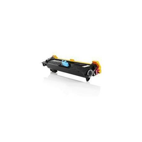 Toner Compatible OKI B4520 negro 09004168