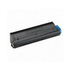 Toner Compatible OKI B4600 negro 43502002