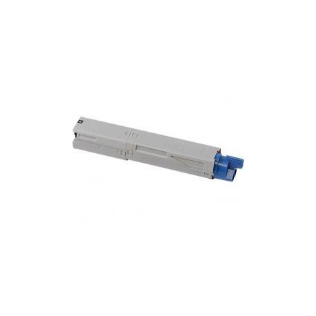 Toner Compatible OKI C3300 negro 43459436 y 43459332