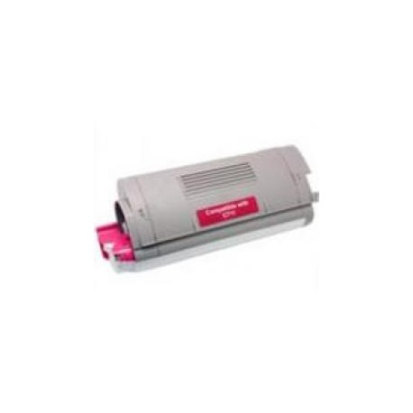 Toner Compatible OKI C710 magenta 44318606