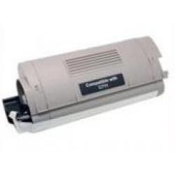 Toner Compatible OKI C710 negro 44318608