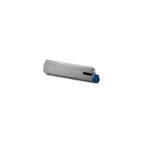 Toner Compatible OKI C810 negro 44059108