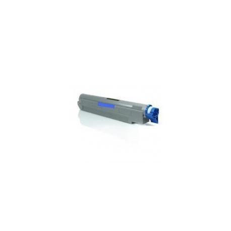 Toner Compatible OKI ES3640 cian 42918927