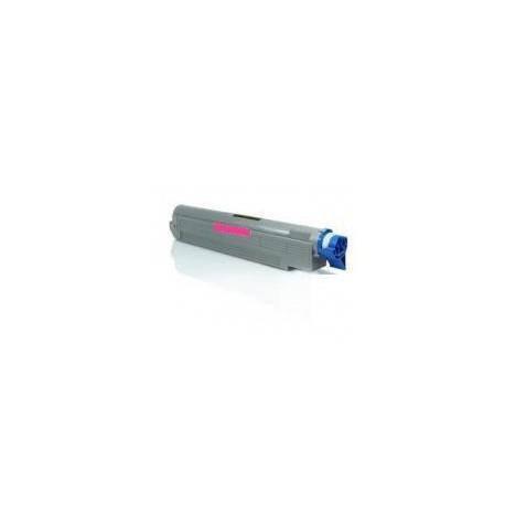 Toner Compatible OKI ES3640 magenta 42918926