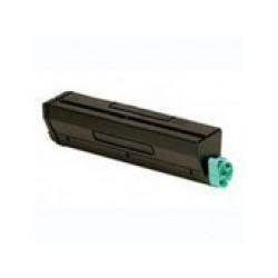 Toner Compatible OKI TYPE 9XL negro 01101202