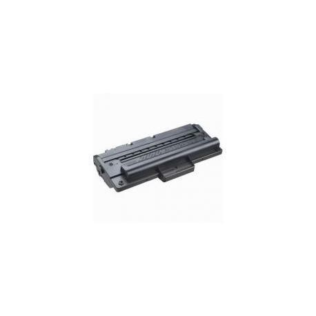 Toner Compatible RICOH 1275D negro 412641