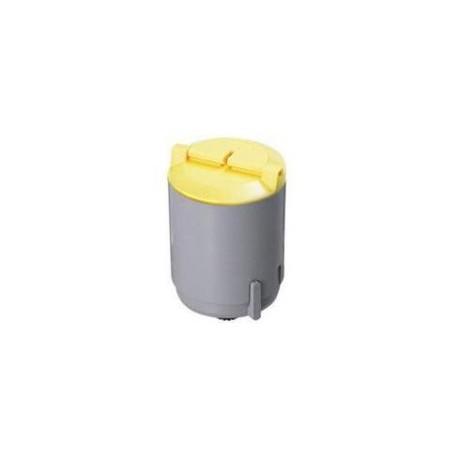 Toner Compatible SAMSUNG CLP-300 amarillo CLP-Y300A