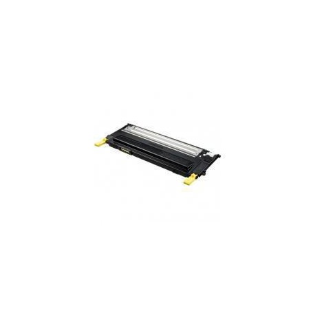 Toner Compatible SAMSUNG CLP310 amarillo CLT-Y4092S