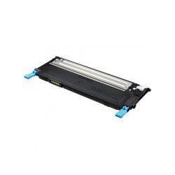 Toner Compatible SAMSUNG CLP310 cian CLT-C4092S
