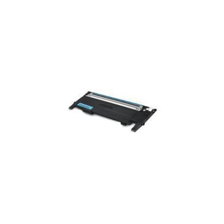 Toner Compatible SAMSUNG CLP320 cian CLT-C4072S