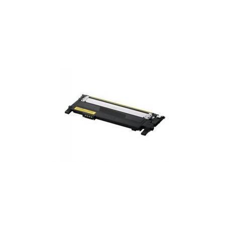 Toner Compatible SAMSUNG CLP-360 amarillo CLT-Y406S