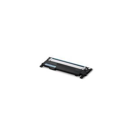 Toner Compatible SAMSUNG CLP-360 cian CLT-C406S