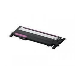 Toner Compatible SAMSUNG CLP-360 magenta  CLT-M406S