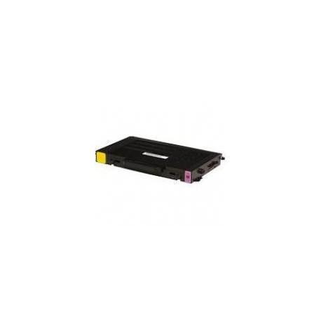 Toner Compatible SAMSUNG CLP500 magenta CLP-500D5M