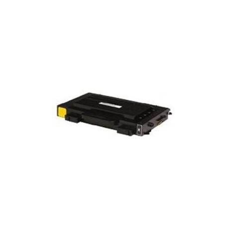 Toner Compatible SAMSUNG CLP500 negro CLP-500D7K