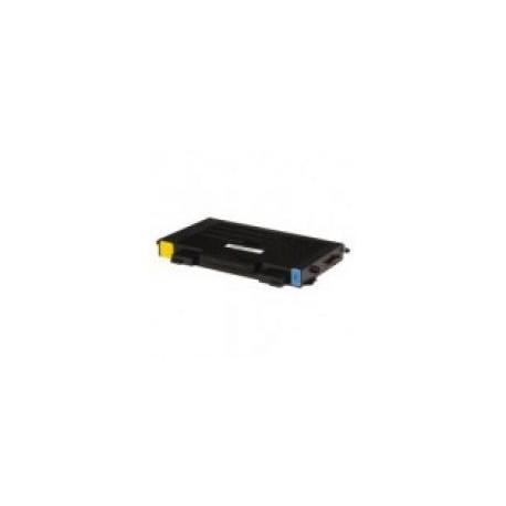 Toner Compatible SAMSUNG CLP510 cian CLP-510D5C