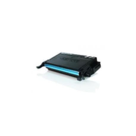 Toner Compatible SAMSUNG CLP620 negro CLT-K5082L