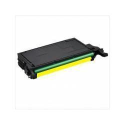 Toner Compatible SAMSUNG CLP-770 amarillo CLT-Y6092S